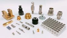 Taiwan CNC manufacturers for Fire system & Medical Equipment