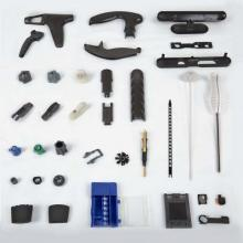Custom Injection Molding Parts with competitive price