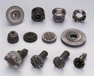 Warm & Cold Forging Parts