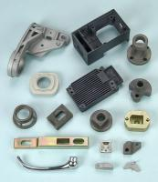 Casting and Machining Parts