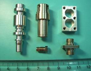 Taiwan CNC Lathe Turning, CNC services