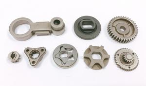 Powder metallurgy/MIM for mechanical parts