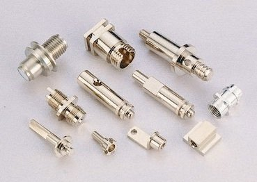 Customs CNC Lathe, Shaft metal parts